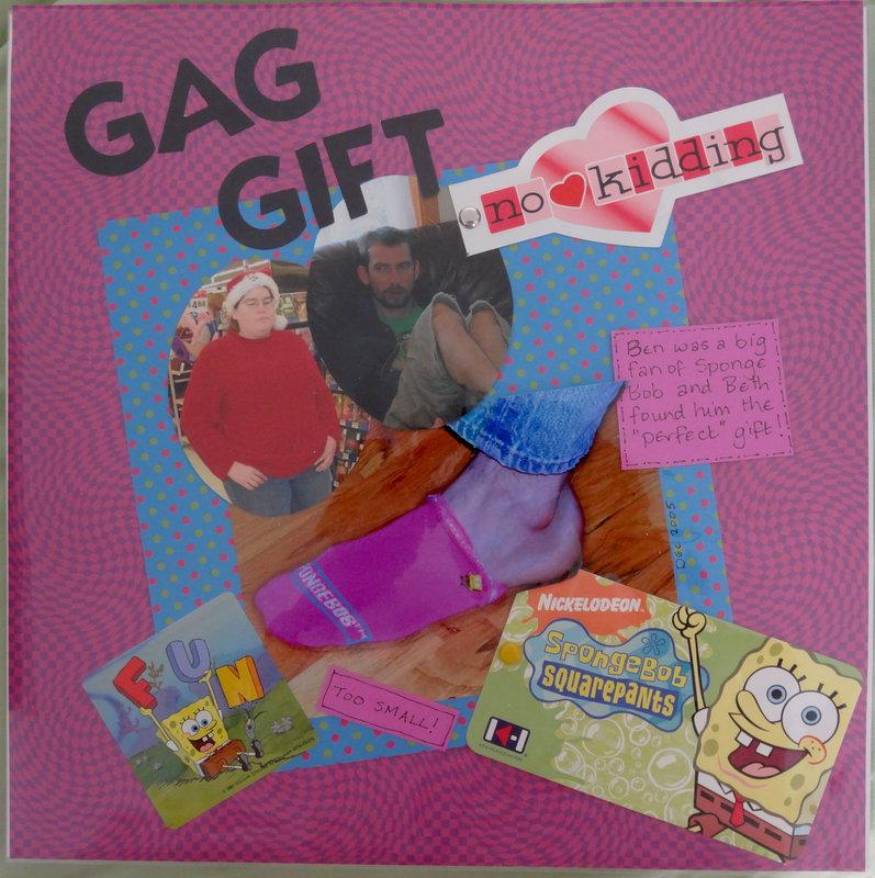 gag gift