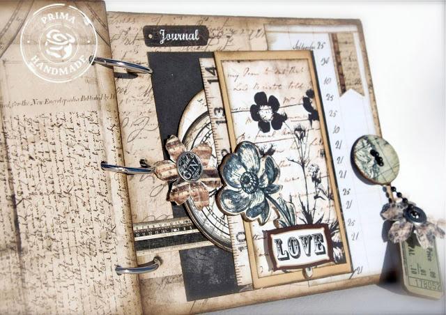 Engraver Mini album