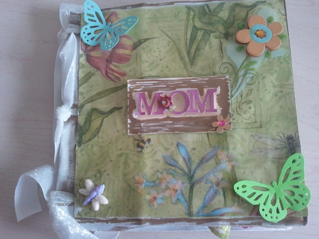 Made for my mom :)