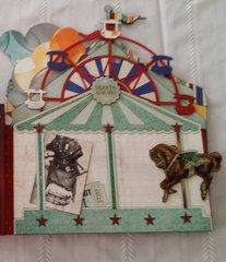 Carnival Mini Album