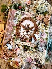 Honey Bee Inspired Album