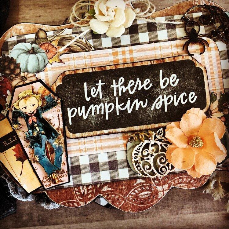 Pumpkin Flip Album