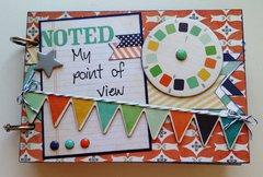 MY Point of View Mini Album