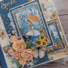 Beautiful Dreams Folio - https://youtu.be/2Wy94eMdDC0