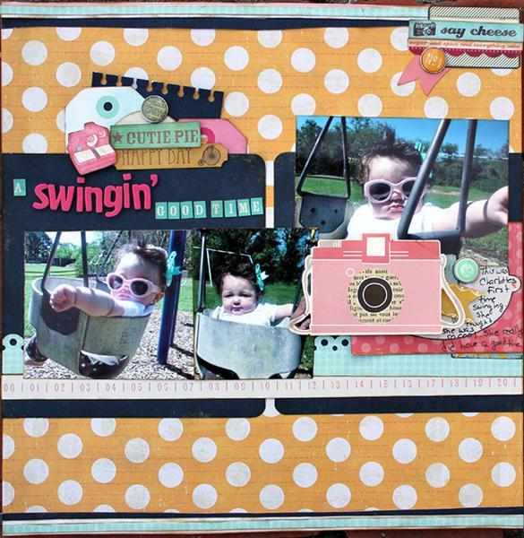 A Swingin Good Time