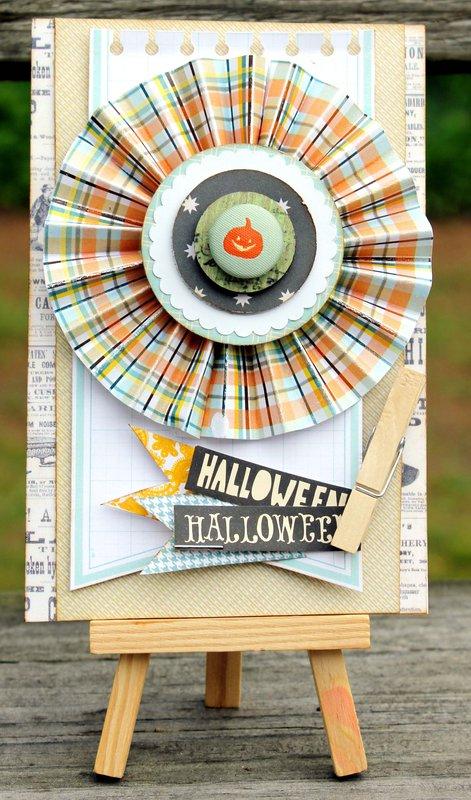 Halloween, Halloween Card