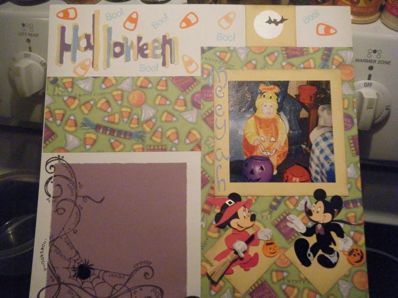 First Halloween part 2