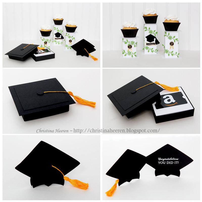 Graduation Set by Christina Heeren