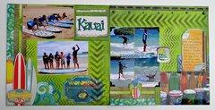 Layout - Kauai
