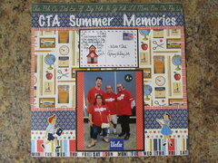 CTA Summer Memories