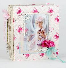 Album for little Princess
