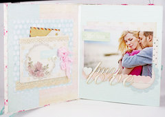 Album for little Princess