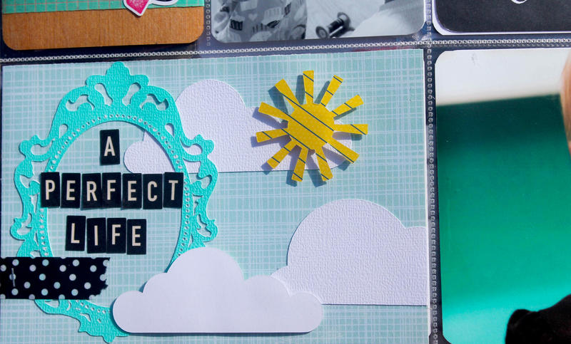 Project Life 2013: Weeks 3&4
