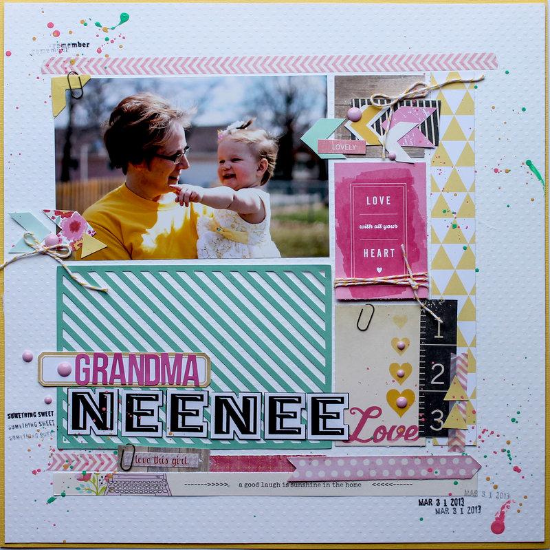 Grandma NeeNee