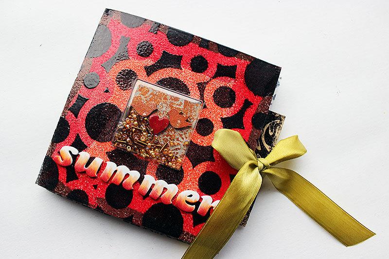 Summer minialbum