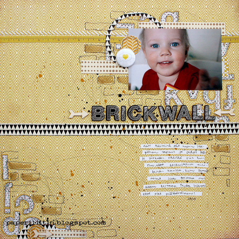 Brickwall
