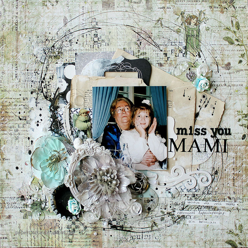 Miss You Mami