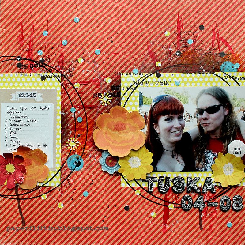 Tuska 04-08