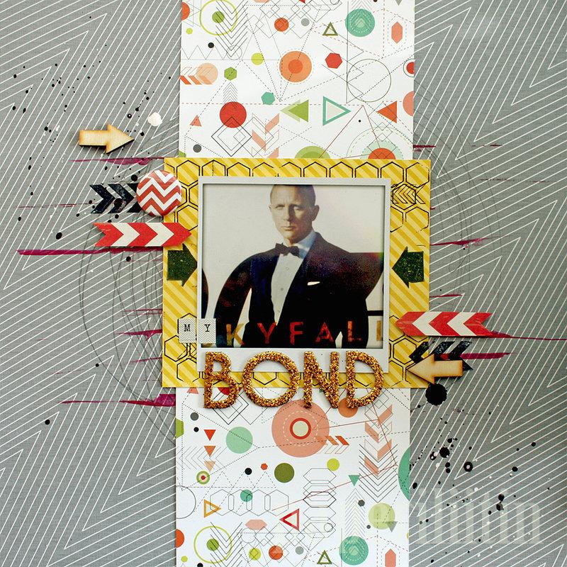 My Bond