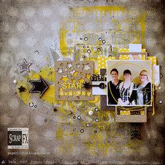 Star Moment - Scrap FX