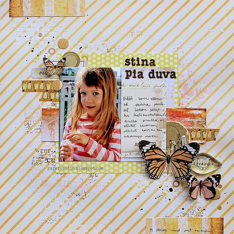 Stina Pia Duva