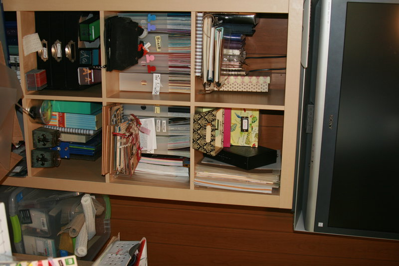 Expedit, a work in progress