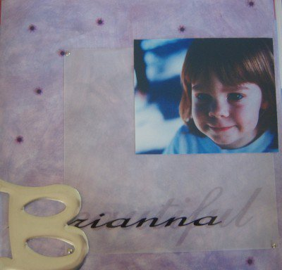 Beautiful Brianna