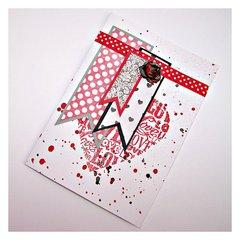 Card LOVE love