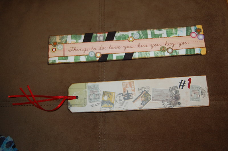 Bookmark 2 (Back)