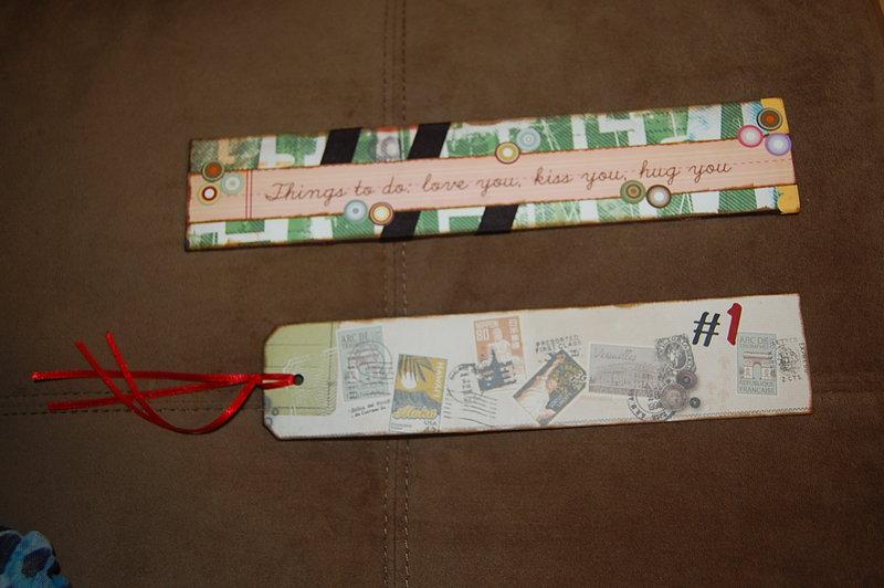 Bookmark 2 (Back)