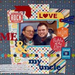 Me & My Uncle