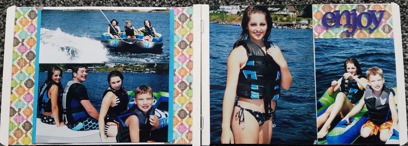 Lake Stevens Vacation