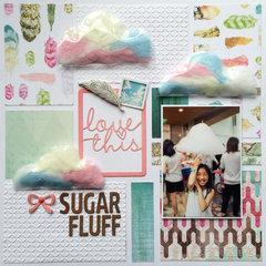 Sugar Fluff