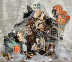 Halloween - Spooky Apothecary