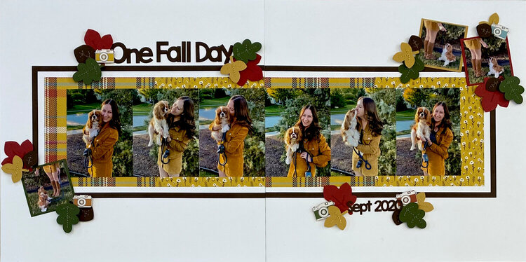 One Fall Day