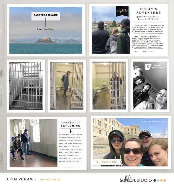PL2019 - Alcatraz