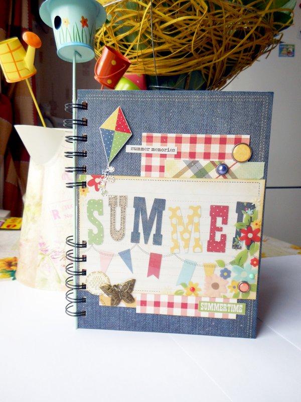 Summer Fresh Album