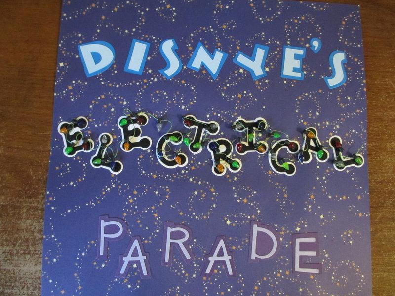 Disney's Electrical Parade