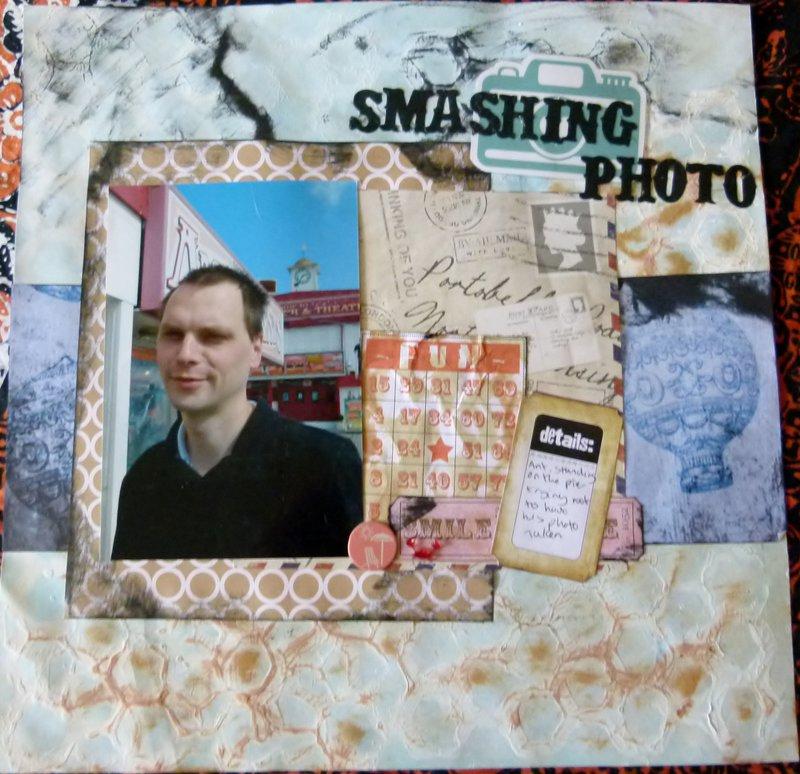 Smashing Photo