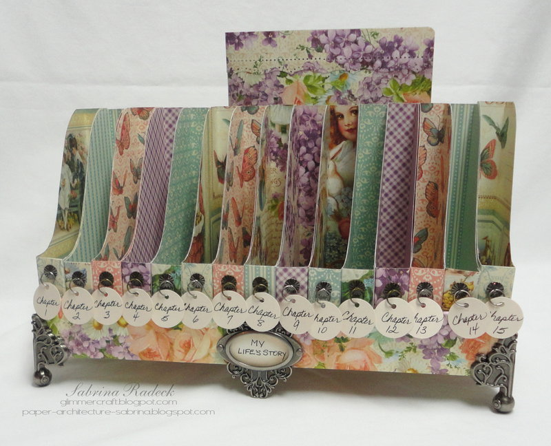 Tray Organizer for Mom - G45 Sweet Sentiments #1