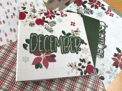 December / Christmas Album