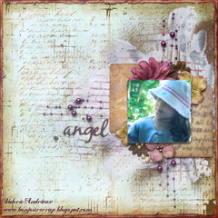 Angel - a Prima BAP and PPP layout