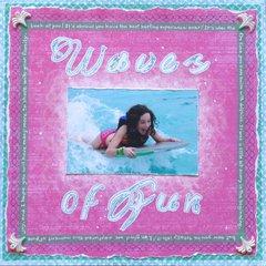 Waves of fun