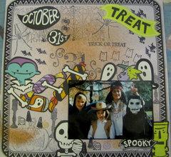 Halloween 1995