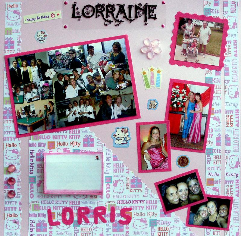 Lorris