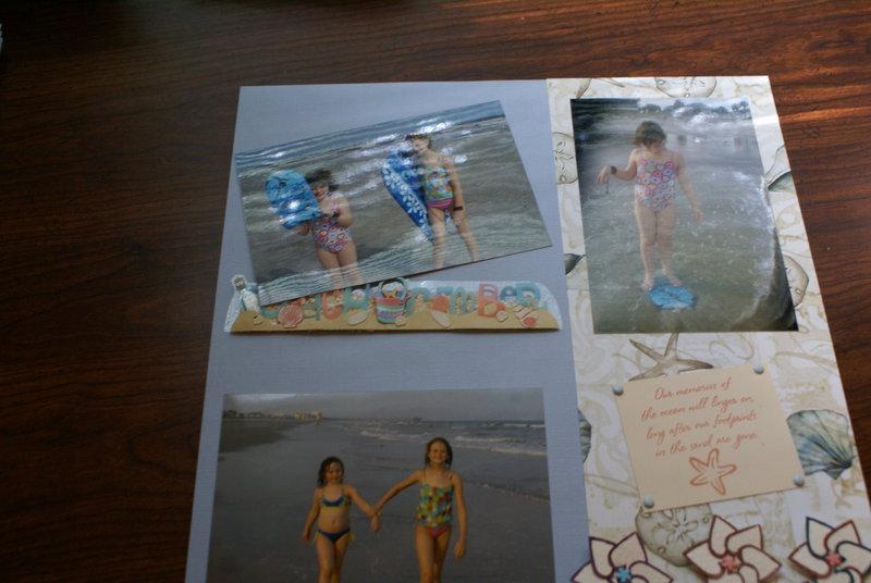 2010 Vacation