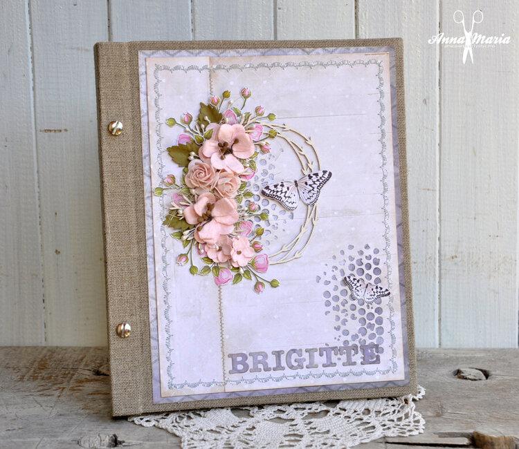 Album for Brigitte