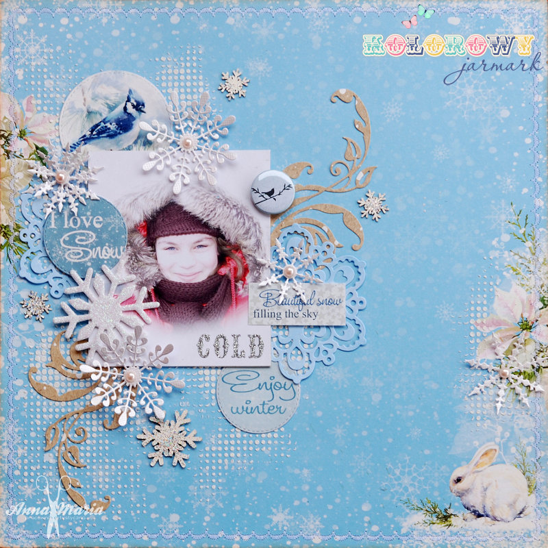 Winter LO