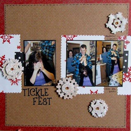 Ticklefest