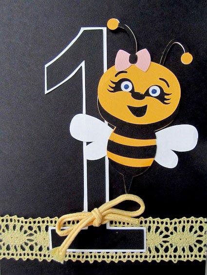 First BeeDay